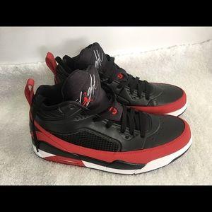 New JORDAN FLIGHT Size 11.5 Shoes 654262-002
